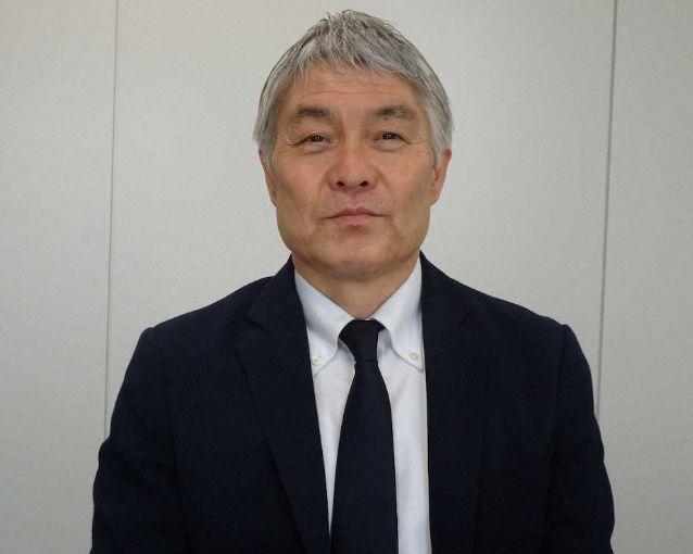 田村誠さん(田村優選手の父)